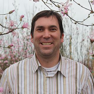 Eric Olmstead